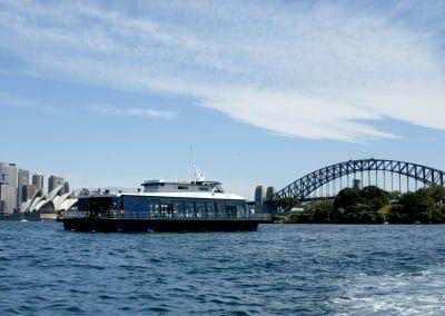 Bella Vista Sydney Bridge