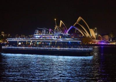 Bella Vista Night Cruise