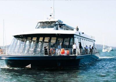 Cruise Bella Vista